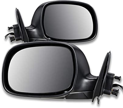 Fit 00-04 Toyota Tundra OE Style Powered Side View Door Mirror Right TO1321191