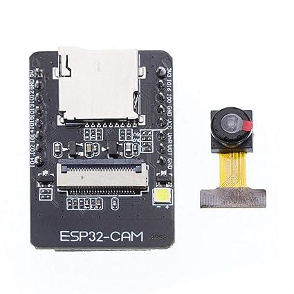 iBaste Development Board - WiFi Bluetooth Module ESP32-CAM