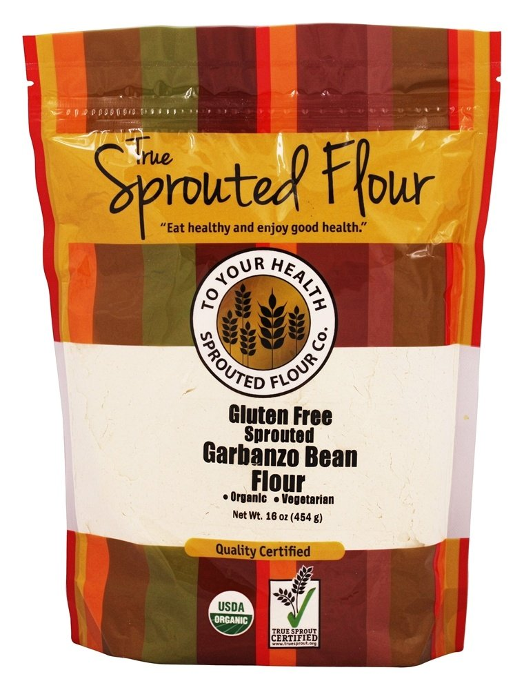 Amazon.com : 1 lb. Organic, Sprouted Lentil Flour