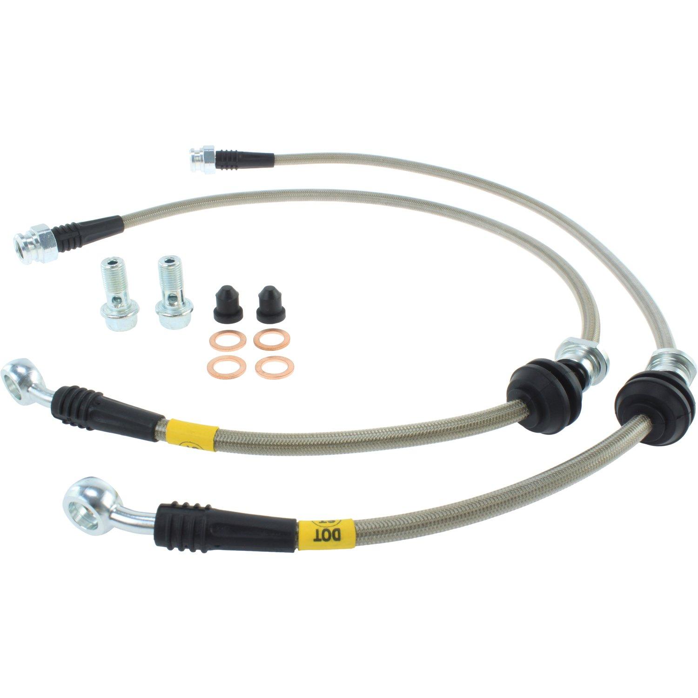 Centric 950.46008 Hydraulic Brake Hose