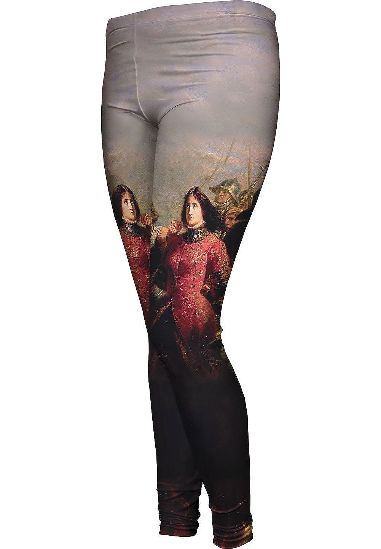 Yizzam Adolphe Alexandre Dillens Capture -New Ladies Womens Leggings 2301