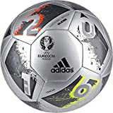 Amazon Price History for:adidas Euro 16 Glider Soccer Ball