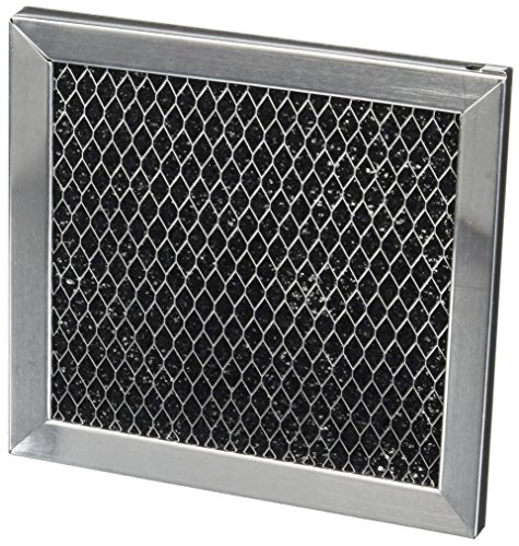 (PS1871363 - OEM FACTORY ORIGINAL WHIRLPOOL MICROWAVE CHARCOAL FILTER (5.5