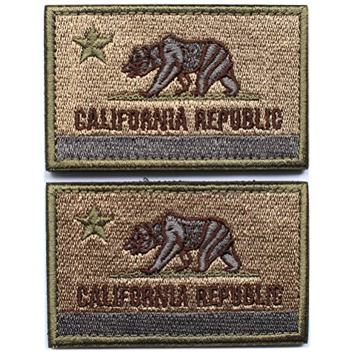 Bundle pieces California Decorative Embroidered