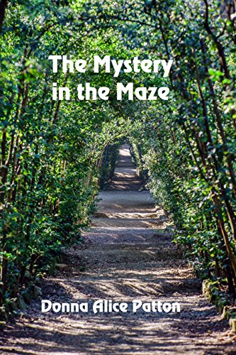 The Mystery in the Maze by [Patton, Donna Alice]