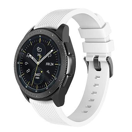 BarRan Correa para Huawei Watch GT, 22MM Quick Release ...