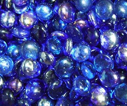 glass gem mix - 3