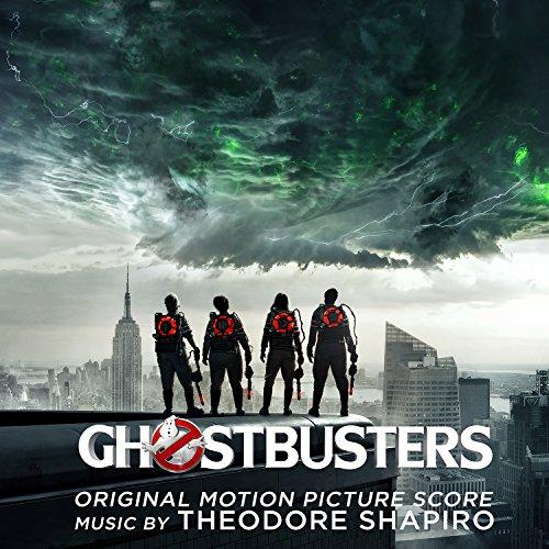 Outstanding Halloween Costumes (Ghostbusters)