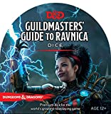 Book cover from D&D Guildmasters Guide to Ravnica Dice by Wizards RPG Team