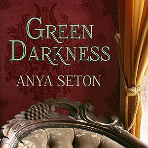 Green Darkness Audiobook