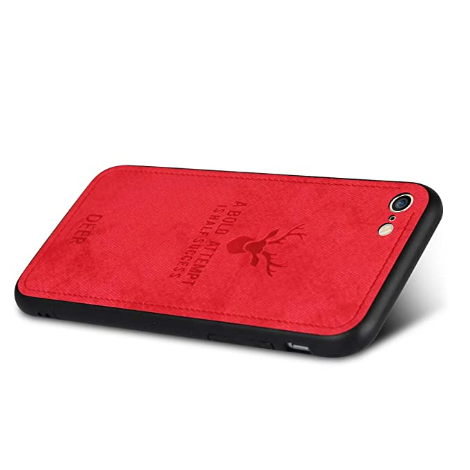 Amazon.com: Huawei Y6 caso, icovercase Real funda de piel ...