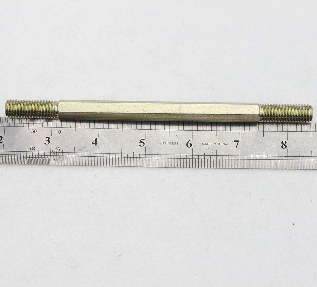 GOOFIT 165mm Tie Rod Assembly for 50cc 70cc 90cc 110cc 125cc 150cc 200cc 250cc ATV Four Wheeler Quad