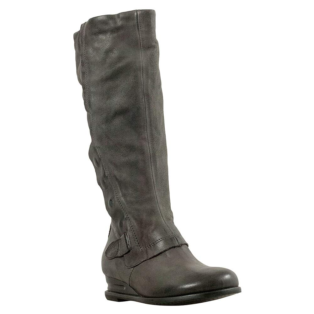 Graphite Miz Mooz Women's Bennett Fashion Boots