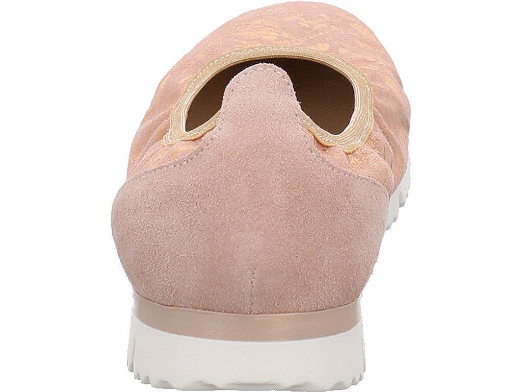 MARCO TOZZI Ballerina Größe sportlich Größe Ballerina 42 EU Rosa (Rosa) 6f7a68