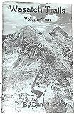 Wasatch Trails, Daniel Geery, 0915272105