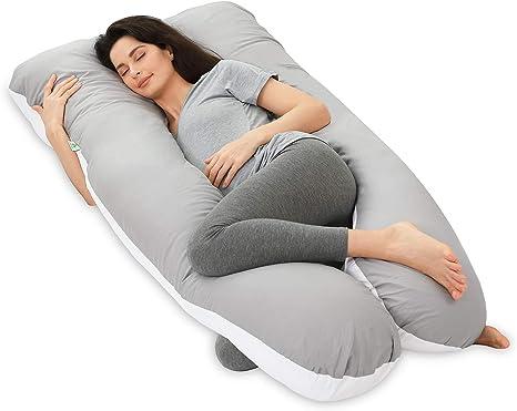 Almohada de embarazo para.la maternidad y Mujeres embarazadas Cuerpo completo..