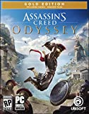 Software : Assassin's Creed Odyssey - Gold Edition [Online Game Code]