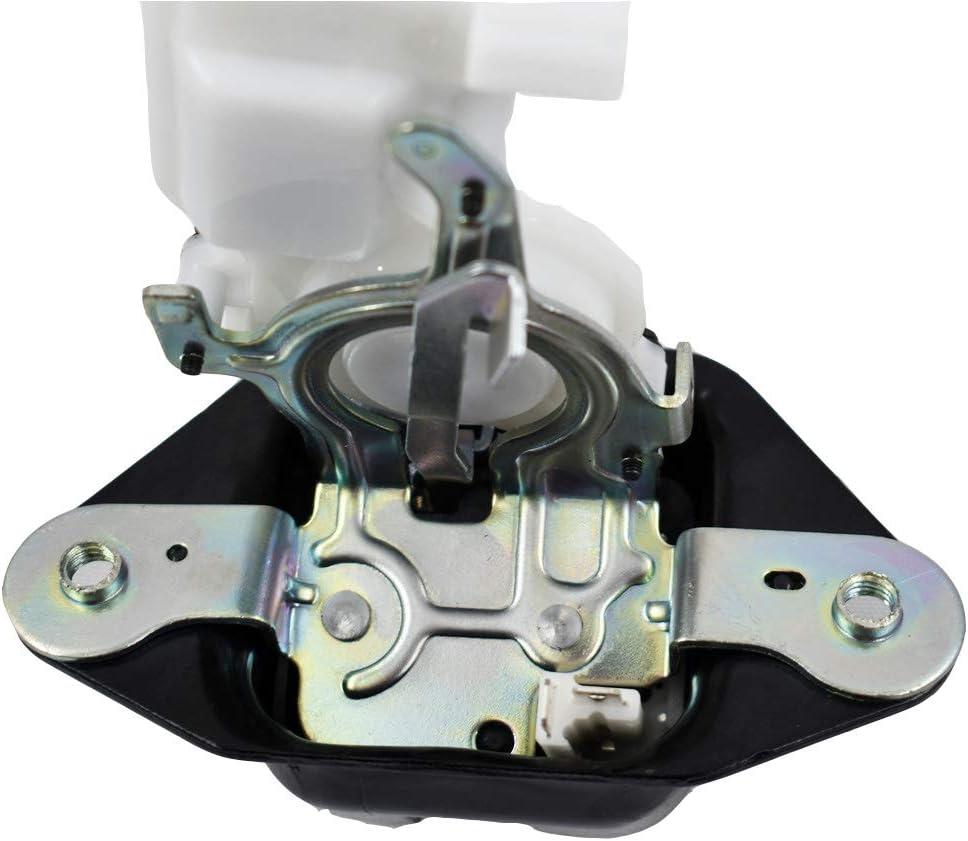 Tailgate Door Lock Latch Actuator For 74800-SMG-G01 Honda CR-V CRV 2.4L 07-11