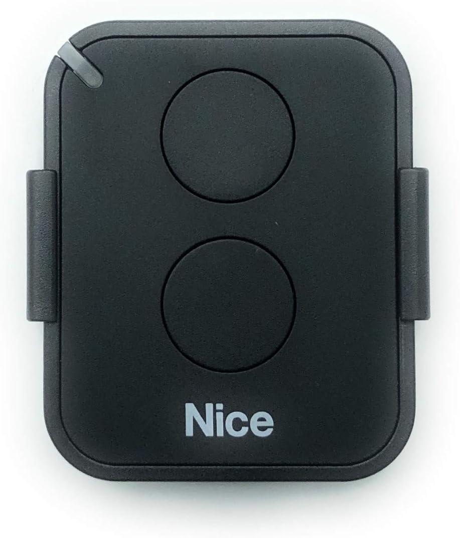 Nice NICFLO2RE - Transmisor Era Flor, 2 canales