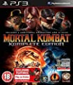 Mortal Kombat - Game of The Year Edition (PS3)