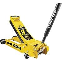 Daytona 3-Ton Professional Super Duty Steel Floor Jack