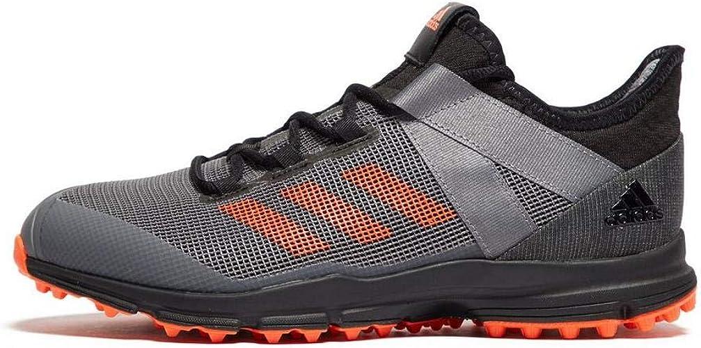Adidas Zone DOX Hockey Zapatillas - 48.7: Amazon.es: Zapatos y complementos