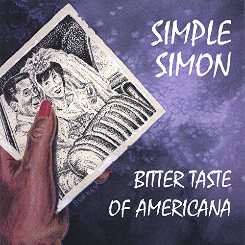 Bitter Taste of Americana