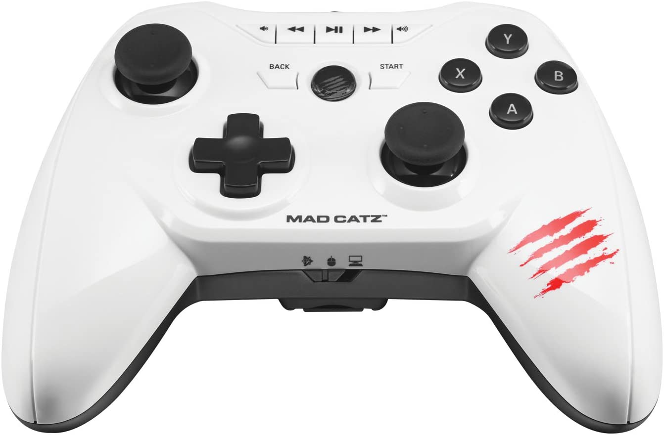 MADCATZ GAME PAD DRIVERS PC