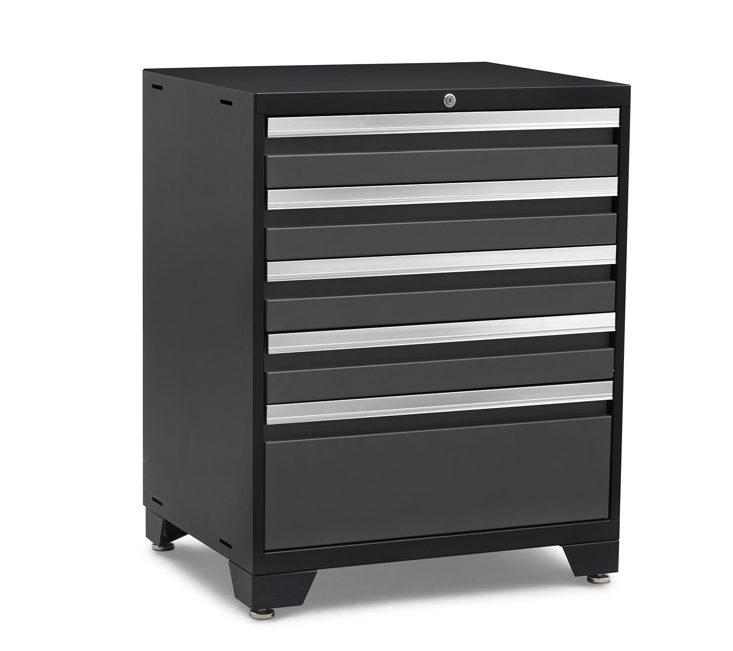 NewAge Products Pro 3 0 Series Tool Cabinet Gray Amazon