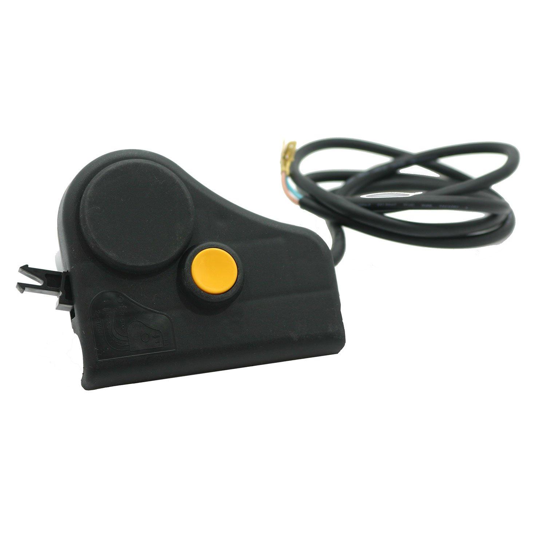 Interruptor para cortacésped eléctrico g.g.p.: Amazon.es ...