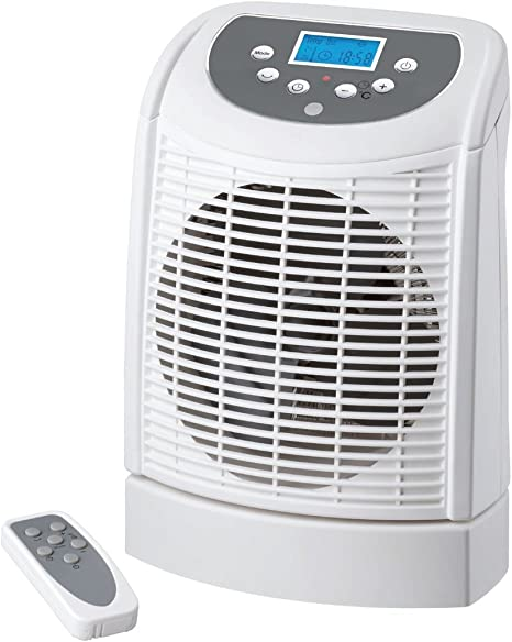 Kitchen Stars Easyhome Portable Indoor Electric Fan Heater 2 2kw