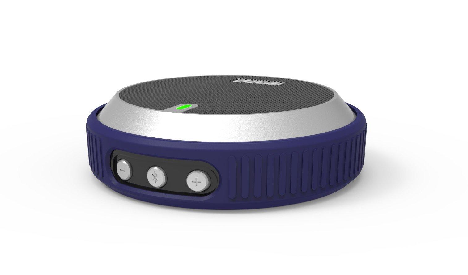 GoAdvanz M-520 Ultra-Portable Wireless Bluetooth Speaker...