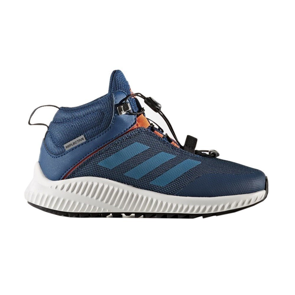 adidas Performance Fortatrail Mid Shoes - BY3043 - Color Green - Size: 7.0