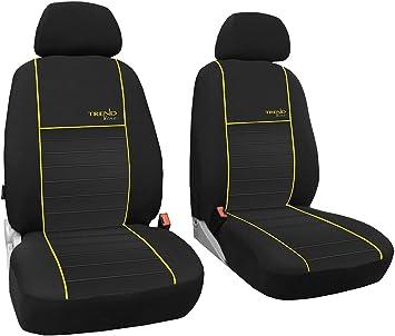 Pok Ter Tuning Vordersitzbezüge 1 1 Sitzbezüge Passend Für Smart Modelle Design Trend Line In Diesem Angebot Gelb In 6 Farben Bei Anderen Angeboten Erhältlich Auto