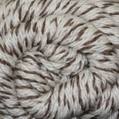 Fishermen's Wool Yarn -Oak Tweed