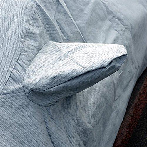 Funda protectora a medida para Porsche Boxster 986//987 UK Custom Covers impermeable