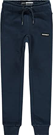 Raizzed Sanford - Pantalón de chándal para niño, color azul oscuro