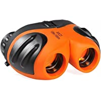 TOPTOY Compact Binoculars for Boys and Girls - Best Toys