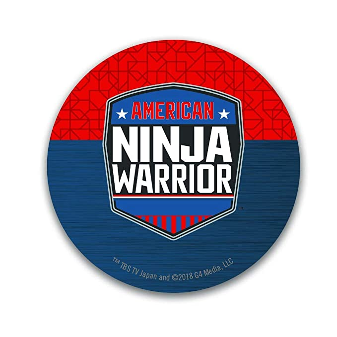 Amazon.com: American Ninja Warrior 2 1/2