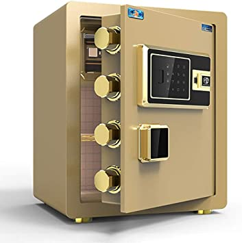 Cajas fuertes Caja fuerte electrónica for el hogar con caja ...