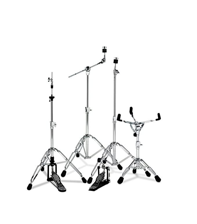 Amazon Com Pacific Drums By Dw 800 8 155 Hw Pack