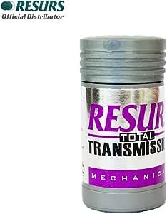 Restaurador para transmisiónes y cajas de engranaje RESURS Total T 50 g: Amazon.es: Coche y moto