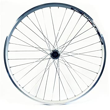 Wilkinson - Rueda trasera para bicicleta (26 x 1,75, doble pared,