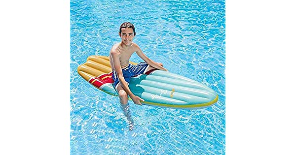 Amazon.com: Flotadores de piscina para niños, juguete Story ...