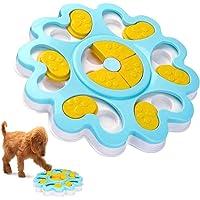 BUYGOO Hondenspeelgoed hond puzzel feeder speelgoed - intelligentie puzzel hondenspeelgoed voederspel hondentraining…