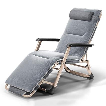 Amazon.com: Sillas de patio reclinables para personas ...