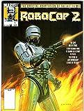 RoboCop 2 No. 1 : August 1990