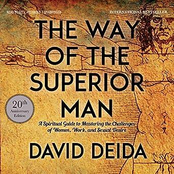 The superior man audiobook