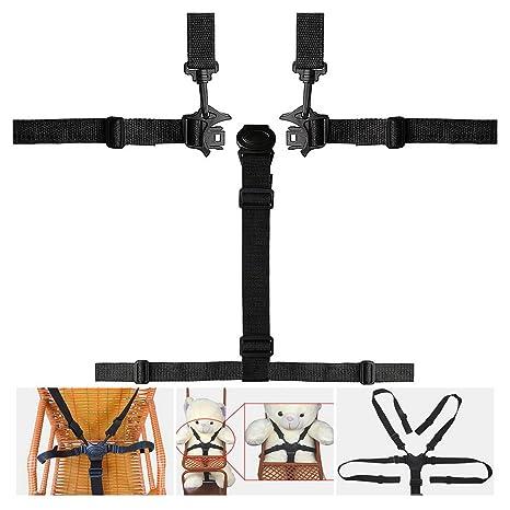Amazon.com: Hugesavings - Cinturones de seguridad para silla ...