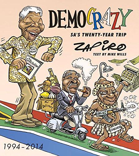Download Democrazy: SA's Twenty-Year Trip PDF